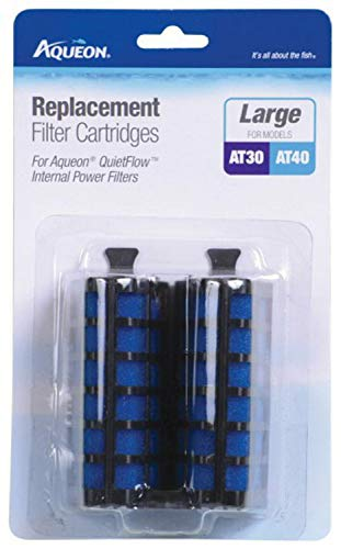 aqueon replacement filter large - 5