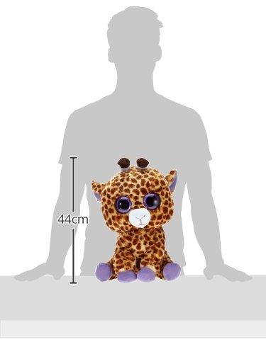 41xUNdMtoLL - Ty Beanie Boos - Safari (Large) the Giraffe