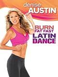 salsa exercise videos - Denise Austin: Burn Fat Fast Latin Dance