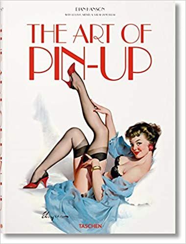 the art of pin up xxl