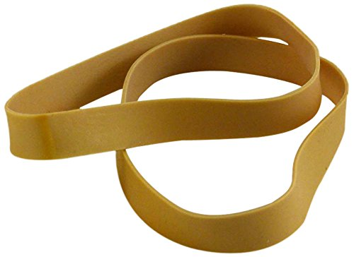 Rawlings Jumbo Rubber Bands (Jumbo Rubber Bands)
