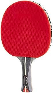 STIGA Talon Table Tennis Racket, Red