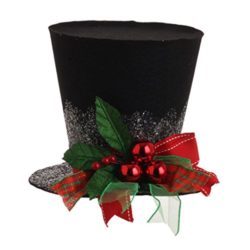 RAZ Imports - Holly Top Hat 7