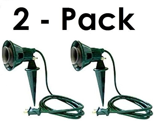 t Kit 6' Green, 2 Pack ()