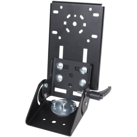 (Gamber-Johnson - 7160-0529 - Gamber-Johnson Vehicle Mount for Tablet PC, Docking Station, Cradle - Black Powder Coat )
