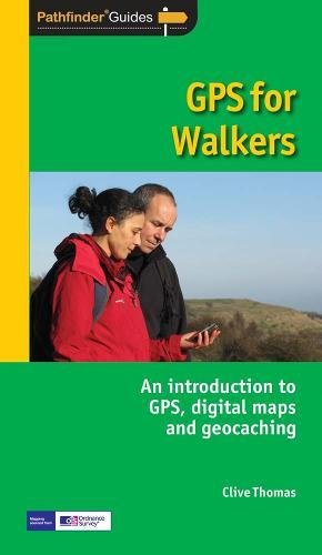 Pathfinder GPS for Walkers (Pathfinder Guide)