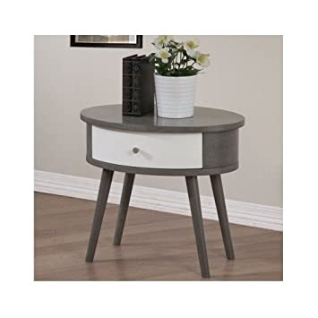 bedroom console tables uk pedestal nightstand side table drawer storage grey lamp ideas