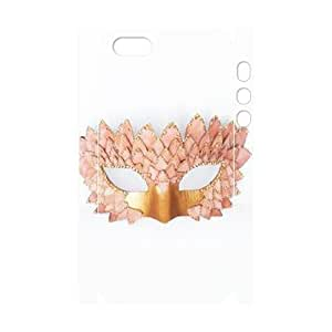 Masquerade DIY 3D Phone Case for iPhone 5,5S LMc-42438 at LaiMc