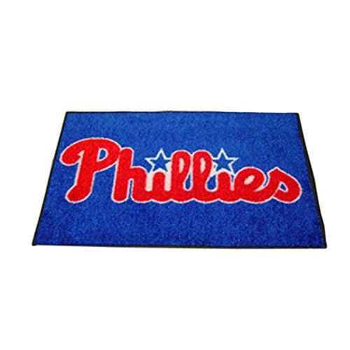 Philadelphia Phillies Bath Rug Phillies Bath Rug