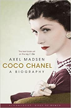 Coco chanel an intimate life book