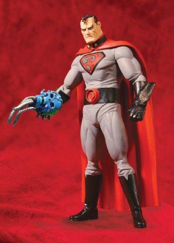 president superman