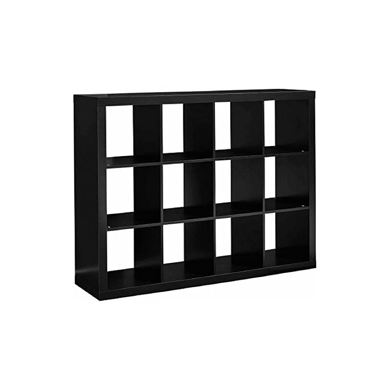 Better Homes and Gardens 12-Cube Organiz