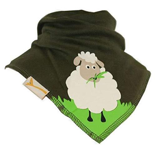 Bavoir Bandana FUNKY GIRAFFE Mon mouton