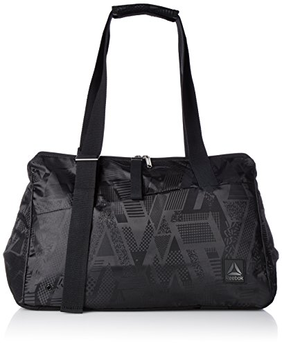 Style Size Grip Women Enh Black Bag W Lead amp; Go One Reebok 4xpwRqfR