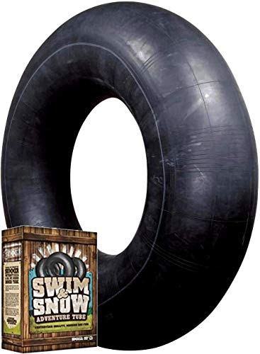 Trans American Swim and Snow Adventure Tube (40