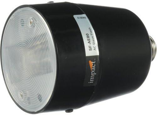 110-130VAC Impact SF-AE80 AC Flash