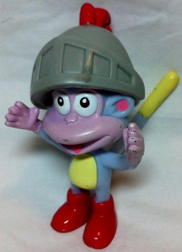 Dora the Explorer Boots the Monkey 4