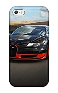 Hot Snap-on Bugatti Veyron 27 Hard Cover Case/ Protective Case For Iphone 5/5s by mcsharks