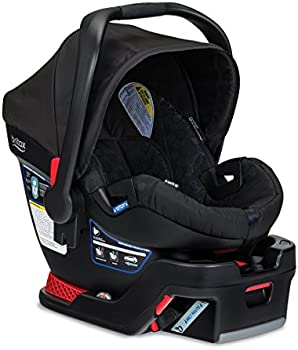Britax E1A725M B Safe 35 Infant Seat (Black)