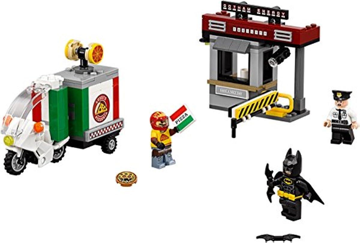 [해외] LEGO(레고) 배트맨 무비 스케어크로우 스페셜 (delivery)딜리버리 70910
