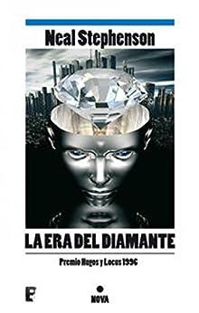 La era del diamante de [Stephenson, Neal]