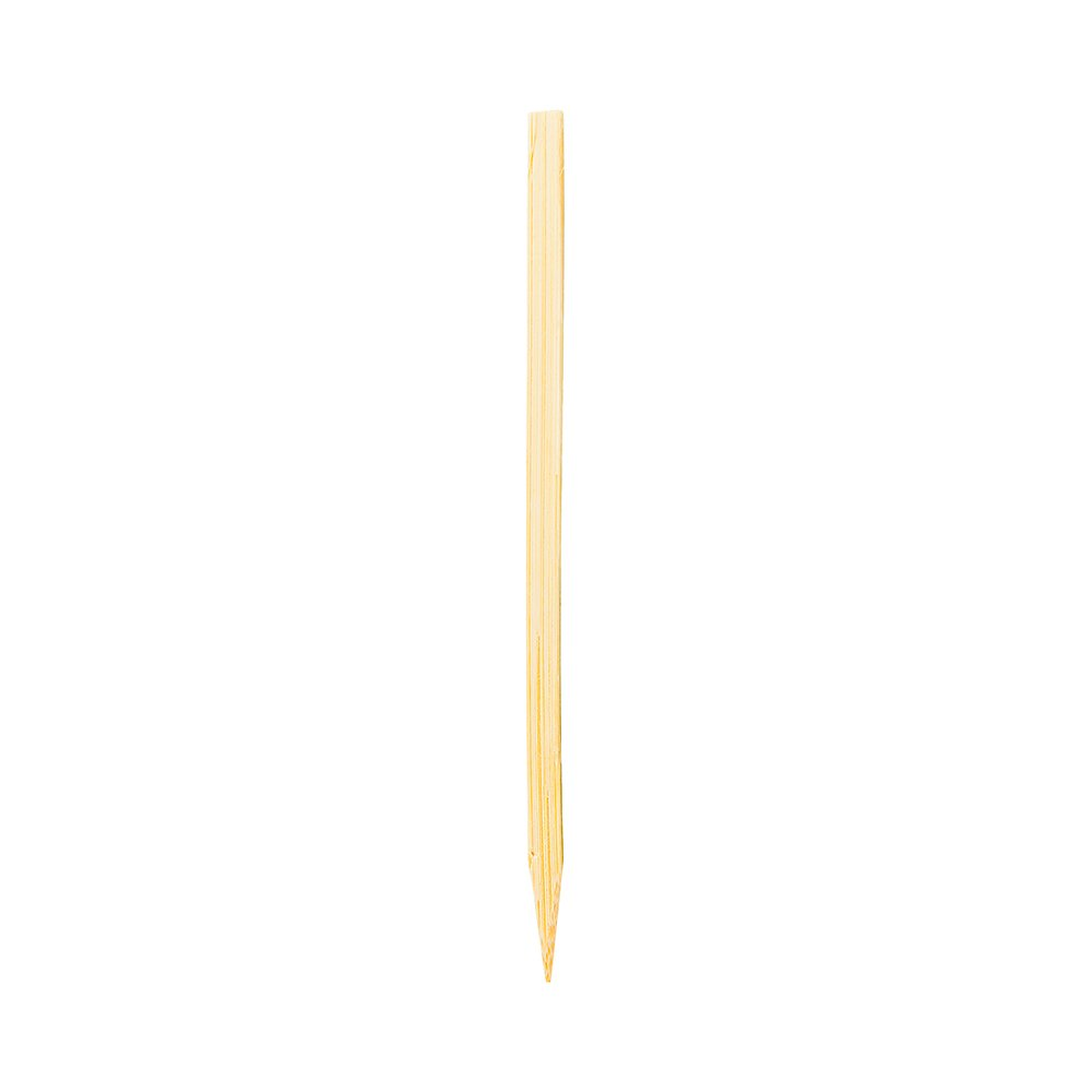 Bamboo Spear, Food Spear, Skewer Spear - 6'' - Great for Shrimp and Kabobs - 1000ct Box - Restaurantware by Restaurantware (Image #5)