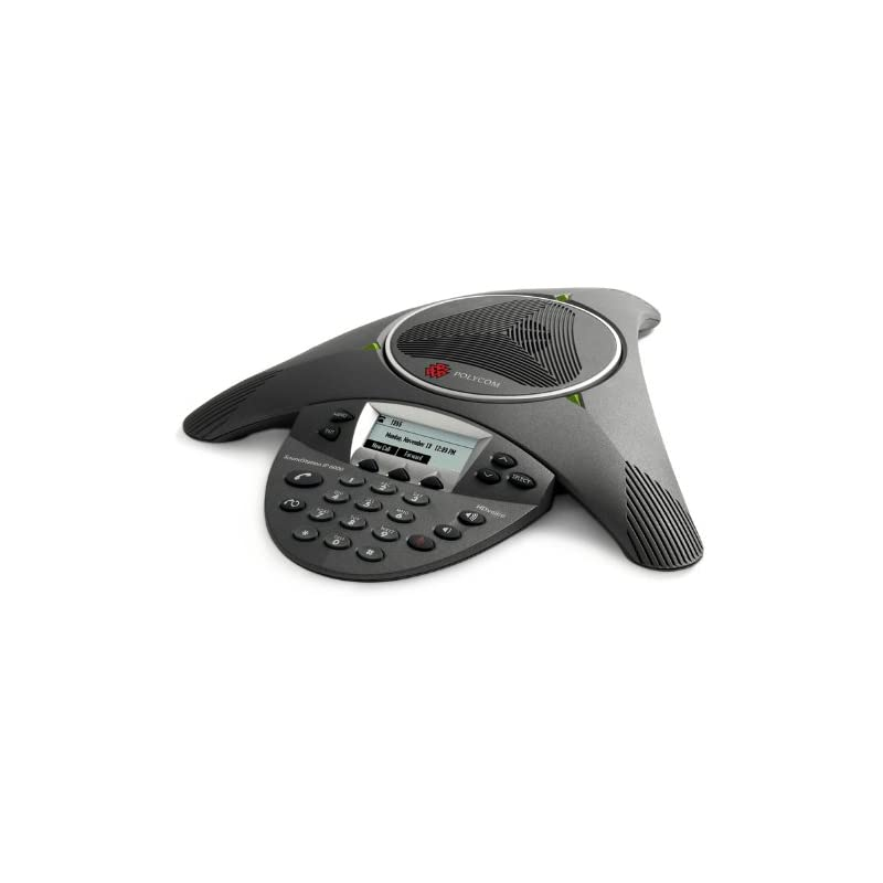 Polycom SoundStation IP 6000 2200-15600-