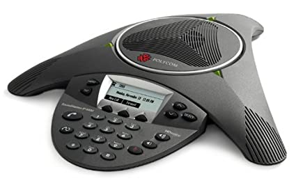 Polycom SoundStation IP 6000 without Power Supply: Amazon in