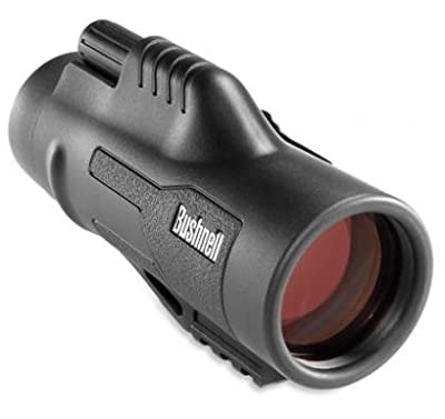 Bushnell Legend Ultra HD Monocular, Black, 10 x 42-mm by Bushnell