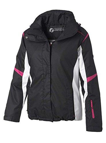 raiski Active Sport de mujer chaqueta chaqueta de esquí multicolor tamaño 34