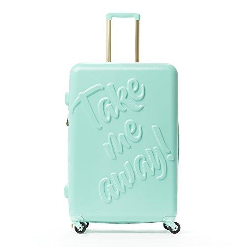 Trunk Luggage - 9