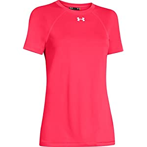 Under Armour Women's UA Locker T-Shirt Large Neo Pulse