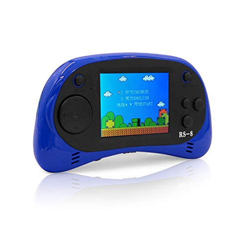 Handheld game great for kids