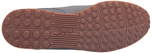 Sneaker Grigio Acciaio Per Uomo Puma Mens Turin S