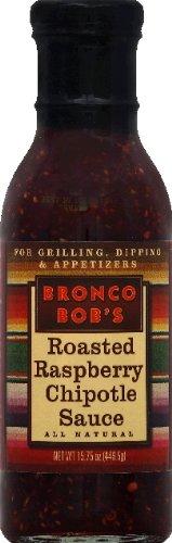 Bronco Bobs Chipotle - 5