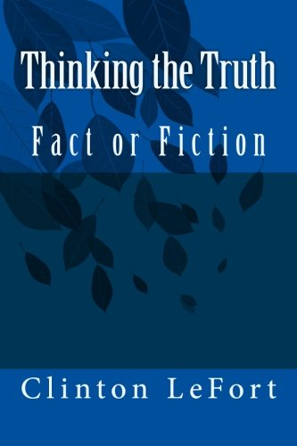 Download Thinking the Truth: Fact or Fiction ebook