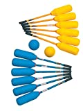 Sportime Super Softouch Polo Set - Soft Foam Polo Stick Game
