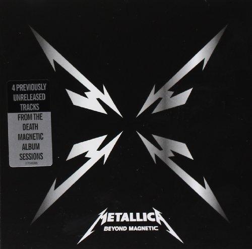 Metallica: Beyond Magnetic (Audio CD)