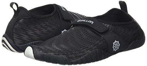 Unisex Ballop Patrol Adulto Negro Zapatillas Xzaxw7qz