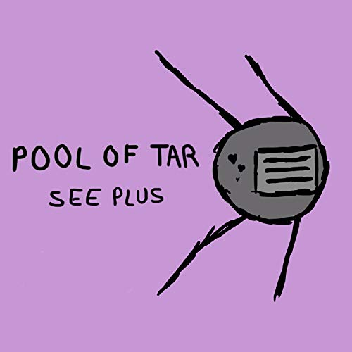 Image result for pool of tar see plus