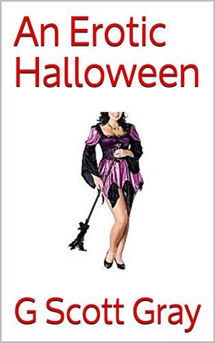 An Erotic Halloween (Joss and Nicole Book -