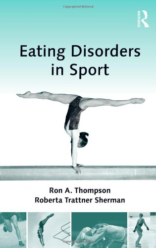 Eating Disorders in Sport by Routledge