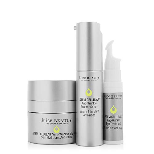 Stem Juice - Juice Beauty Stem Cellular Anti-Wrinkle Solutions Kit