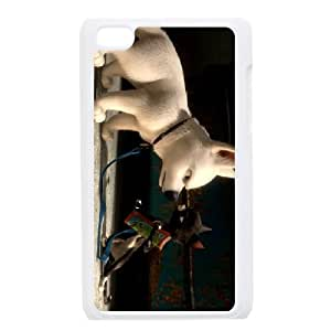 Finn The Human iPod Touch 5 Case Black gift R3705321
