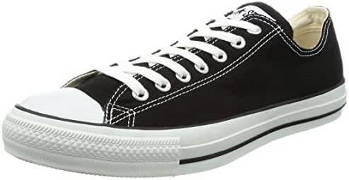 Converse All Star Ox Boys Sneakers Black