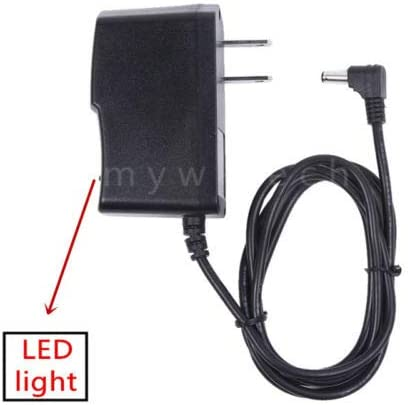 6V Charger AC Adapter for DYNACRAFT My Little Pony Little Quad 4X4 Ride ON
