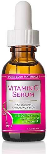 Vitamin C Serum for face 1 fl. oz