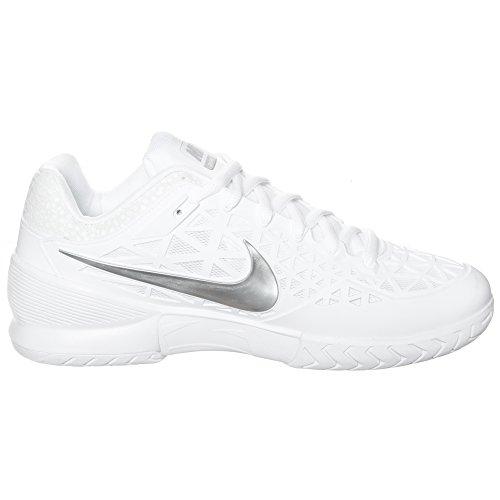 Nike Tennis - Zapatillas de tenis para hombre Weiß