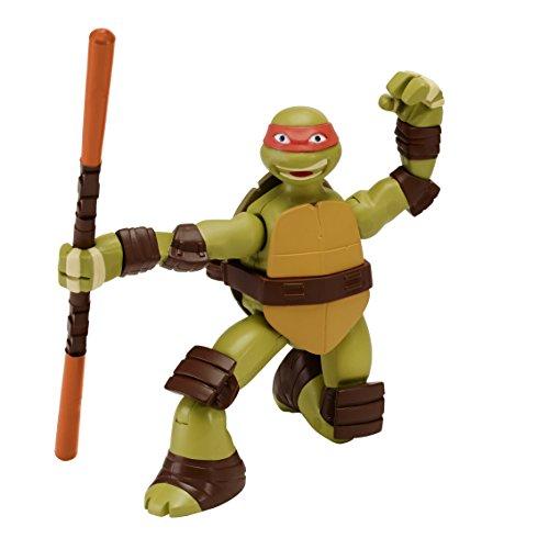 Teenage Mutant Ninja Turtles Michelangelo Ninja Action Figur