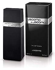عطر او دو تواليت جاكومو دي جاكومو من جاكومو، 100مل، للرجال